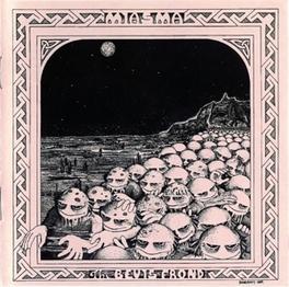 MAISMA BEVIS FROND, CD