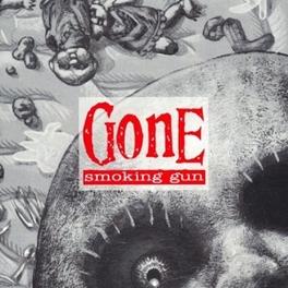 SMOKING GUN IN WASCO GONE, CD