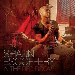 IN THE RED ROOM SHAUN ESCOFFERY, CD