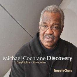 DISCOVERY MICHAEL COCHRANE, CD