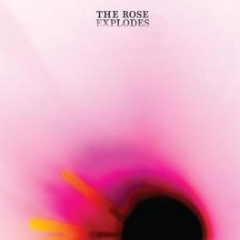 ROSE EXPLODES DREAM BOAT, CD