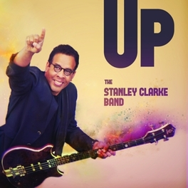 UP CLARKE, STANLEY -BAND-, CD