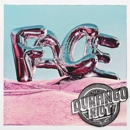 FACE DURANGO RIOT, CD