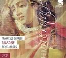 GIASONE -OPERA- W/MICHAEL CHANCE, GLORIA BANDITELLI, CONCERTO VOCALE
