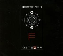 METEORA VII MERCIFUL NUNS, CD