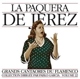 FLAMENCO VOL.22 LA OAQUERA DE JEREZ, CD