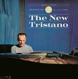 NEW TRISTANO JEWELCASE WITH OBI CARD AND STANDARD SHRINKWRAP LENNIE TRISTANO, CD