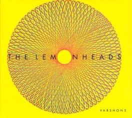 VARSHONS LEMONHEADS, Vinyl LP