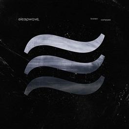 BROKEN COMPASS -LP+CD- FT. SPENCER CHAMBERLAIN (UNDEROATH) / CD HAS FULL ALBUM SLEEPWAVE, Vinyl LP