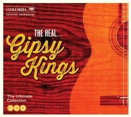 REAL... GIPSY KINGS Gipsy Kings, CD