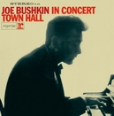 IN CONCERT-TOWN HALL JEWELCASE WITH OBI CARD AND STANDARD SHRINKWRAP