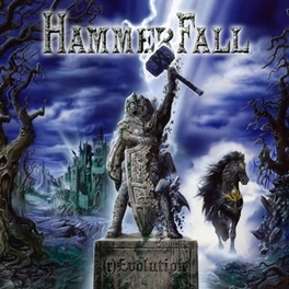 R EVOLUTION HAMMERFALL, LP