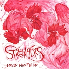 STRANGERS DAVID MAYFIELD, CD