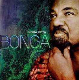 HORA KOTA BONGA, CD