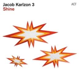 SHINE JACOB KARLZON, Vinyl LP