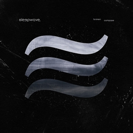 BROKEN COMPASS FT. SPENCER CHAMBERLAIN (UNDEROATH) SLEEPWAVE, CD