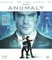 Anomaly, (Blu-Ray) REGION B-BILINGUAL // W/ IAN SOMERHALDER, NOEL CLARKE