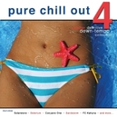 PURE CHILL OUT 4 ANOTHER DEFINITIVE DOWNTEMPO COLLECTION