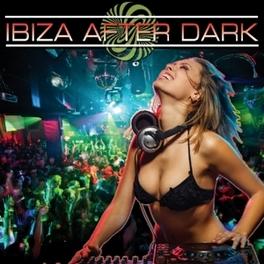 IBIZA AFTER DARK V/A, CD