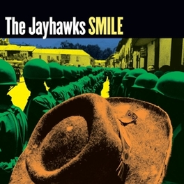SMILE JAYHAWKS, Vinyl LP