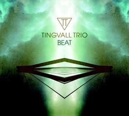 BEAT 180G.VINYL & EXCLUSIVE TRACK TINGVALL TRIO, Vinyl LP