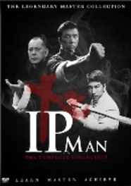 IP Man - The Complete Collection