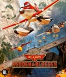 Planes 2 Redden en Blussen (Blu-Ray)