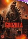 Godzilla, (DVD)