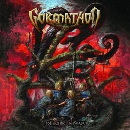 FOLLOWING THE BEAST GORMATHON, CD
