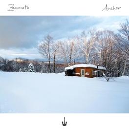 ANCHOR ZAMMUTO, Vinyl LP
