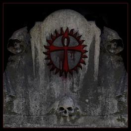 TOMBS OF THE BLIND DEAD ZOLTAN, 12' Vinyl