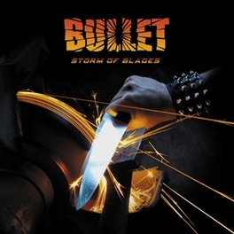 STORM OF BLADES BULLET, CD