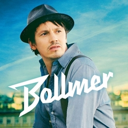 BOLLMER BOLLMER, CD