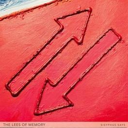SISYPHUS SAYS GATEFOLD/ W DOWNLOAD CARD LEES OF MEMORY, LP