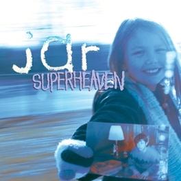 JAR SUPERHEAVEN, CD