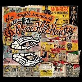 MAGIK SOUNDS OF PINE HILL HAINTS, CD