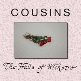 HALLS OF WICKWIRE ROY COUSINS, CD