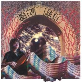 CRACKLE RUBY FRAY, LP