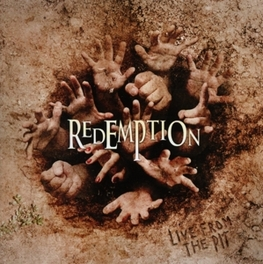 LIVE FROM THE PIT-CD+DVD- LIVE AT PROGPOWER FESTIVAL ATLANTA 2012 REDEMPTION, CD