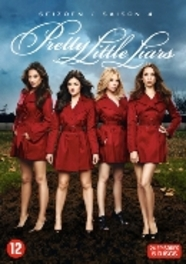 Pretty Little Liars - Seizoen 4