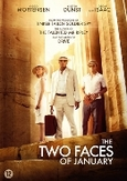 Two faces of january, (DVD)