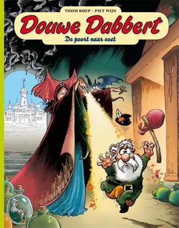 DOUWE DABBERT 04. DE POORT NAAR OOST