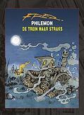 Philemon 17 De trein naar straks%