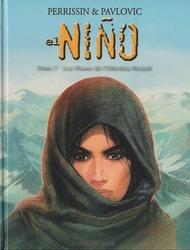 EL NINO 07. DE BERGPASSEN VAN DE HINDOEKOESJ