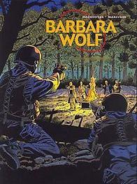 Barbara Wolf SC 03 Sprekende doden Marivain, Bruno, Paperback