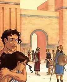 In Het Land Van Horus SC 05 Isabelle, Dethan, Paperback
