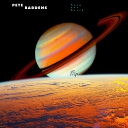 SEEN ONE EARTH 1987 ALBUM BY EX-CAMEL MEMBER PETE BARDENS, CD