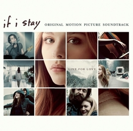 IF I STAY Various, CD