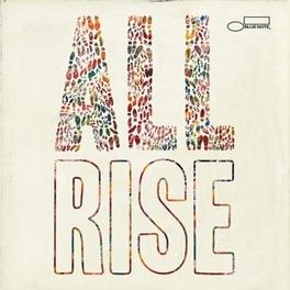 ALL RISE -A JOYFUL.. .. ELEGY FOR FATS WALLER Moran, Jason, CD