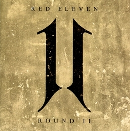 ROUND II RED ELEVEN, CD